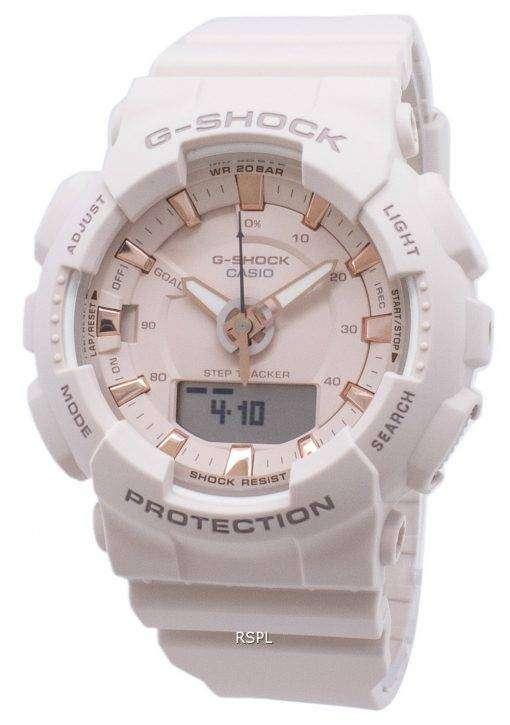 カシオ G-ショック 4 a 4 a GMA-S130PA GMAS130PA アナログ デジタル 200 M 女性の腕時計