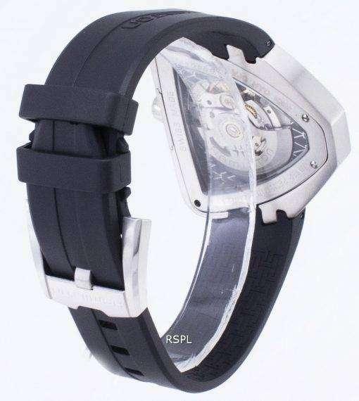 ハミルトン ベンチュラ Elvis80 H24555331 自動アナログ メンズ腕時計腕時計
