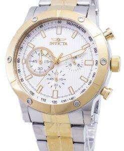 インビクタ専門 18164 クロノグラフ クォーツ メンズ腕時計