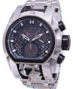 インビクタ リザーブ 20110 クロノグラフ クォーツ 200 M メンズ腕時計