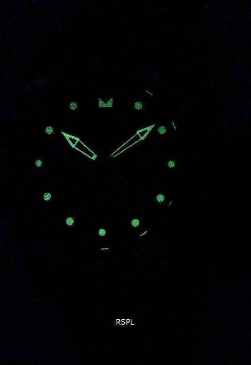 インビクタ Pro 21926 ダイバー クロノグラフ クォーツ 200 M メンズ腕時計