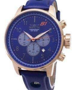 インビクタ S1 ラリー 23111 クロノグラフ クォーツ メンズ腕時計
