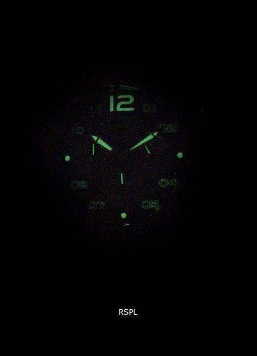 インビクタ Pro 25077 ダイバー クロノグラフ クオーツ 500 M メンズ腕時計