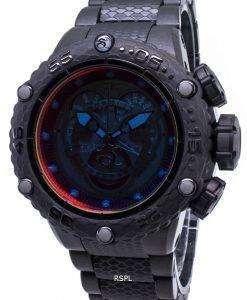 インビクタ水中 25426 クロノグラフ クオーツ 500 M メンズ腕時計