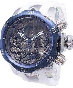 インビクタ リザーブ 25722 クオーツ 1000 M メンズ腕時計