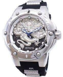 インビクタ スピードウェイ 25776 自動アナログ メンズ腕時計腕時計