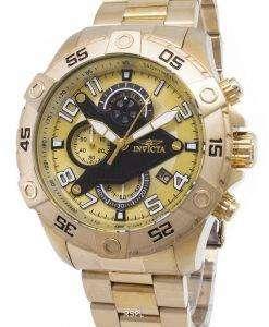 インビクタ S1 ラリー 26098 クロノグラフ クォーツ メンズ腕時計