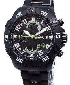 インビクタ S1 ラリー 26101 クロノグラフ クォーツ メンズ腕時計