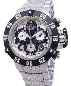 インビクタ水中 26131 クロノグラフ クオーツ 500 M メンズ腕時計