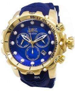インビクタ毒 26245 クロノグラフ クオーツ 1000 M メンズ腕時計