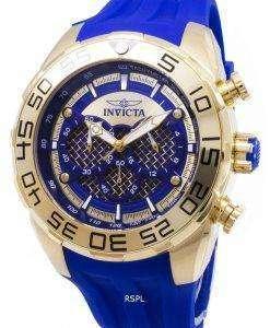 インビクタ スピードウェイ 26302 クロノグラフ クォーツ メンズ腕時計