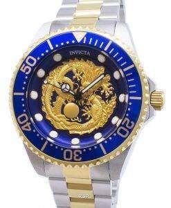 インビクタ Pro ダイバー 26491 自動アナログ メンズ腕時計腕時計