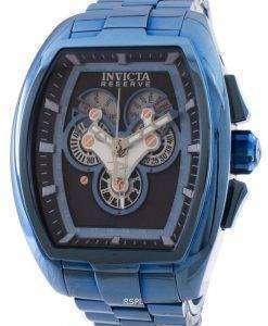 インビクタ リザーブ 27056 クロノグラフ クォーツ メンズ腕時計