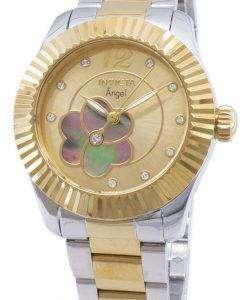 インビクタ天使 27442 石英アナログ レディース腕時計