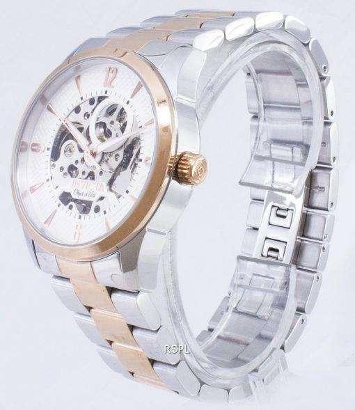 インビクタ オブジェ D アート 27584 自動アナログ メンズ腕時計腕時計