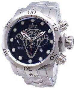 インビクタ リザーブ 27758 クロノグラフ クオーツ 1000 M メンズ腕時計