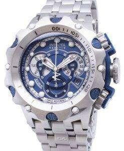 インビクタ リザーブ 27787 クロノグラフ クオーツ 500 M メンズ腕時計