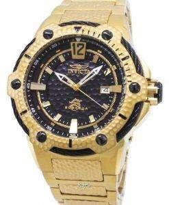 インビクタ水中 28005 自動アナログ メンズ腕時計腕時計