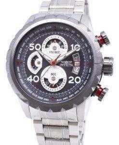 インビクタ アビエイター 28145 クロノグラフ クォーツ メンズ腕時計