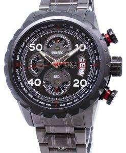 インビクタ アビエイター 28155 クロノグラフ クォーツ メンズ腕時計