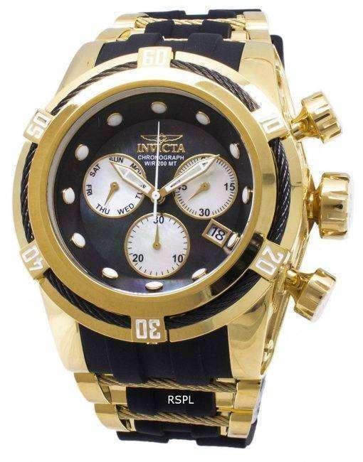 インビクタ ボルト 28157 クロノグラフ クォーツ 200 M メンズ腕時計