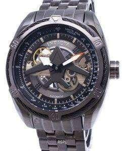 インビクタ アビエイター 28207 自動アナログ メンズ腕時計腕時計