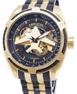 インビクタ アビエイター 28217 自動アナログ メンズ腕時計腕時計