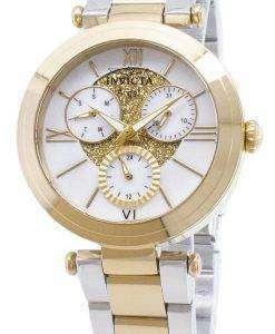 インビクタ天使 28930 クロノグラフ クォーツ レディース腕時計