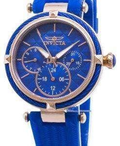 インビクタ ボルト 28971 クロノグラフ クォーツ レディース腕時計