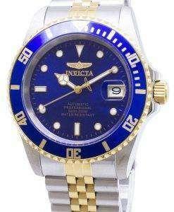インビクタ Pro ダイバー プロフェッショナル 29182 自動アナログ 200 M メンズ腕時計