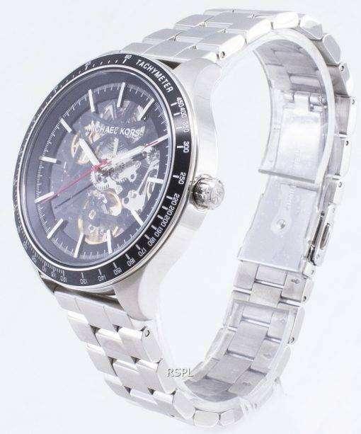 ミハエル Kors メリック MK9037 自動アナログ メンズ腕時計腕時計
