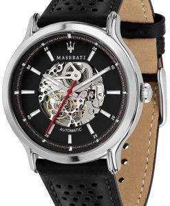 マセラティ伝説 R8821138001 自動アナログ メンズ腕時計腕時計