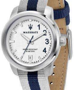 マセラティ ・ ロイヤル R8851137503 アナログ クオーツ レディース腕時計