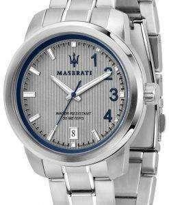 マセラティ ・ ロイヤル R8853137503 アナログ クオーツ レディース腕時計