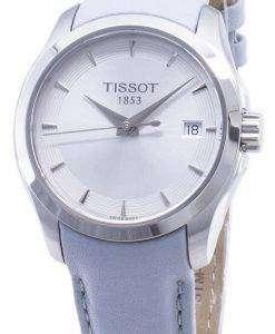ティソ T-クラシッククチュリエレディ T 035.210.16.031.02 T0352101603102 クォーツレディースウォッチ