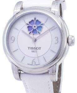 ティソ T-女性 T050.207.17.117.05 T0502071711705 自動レディース腕時計