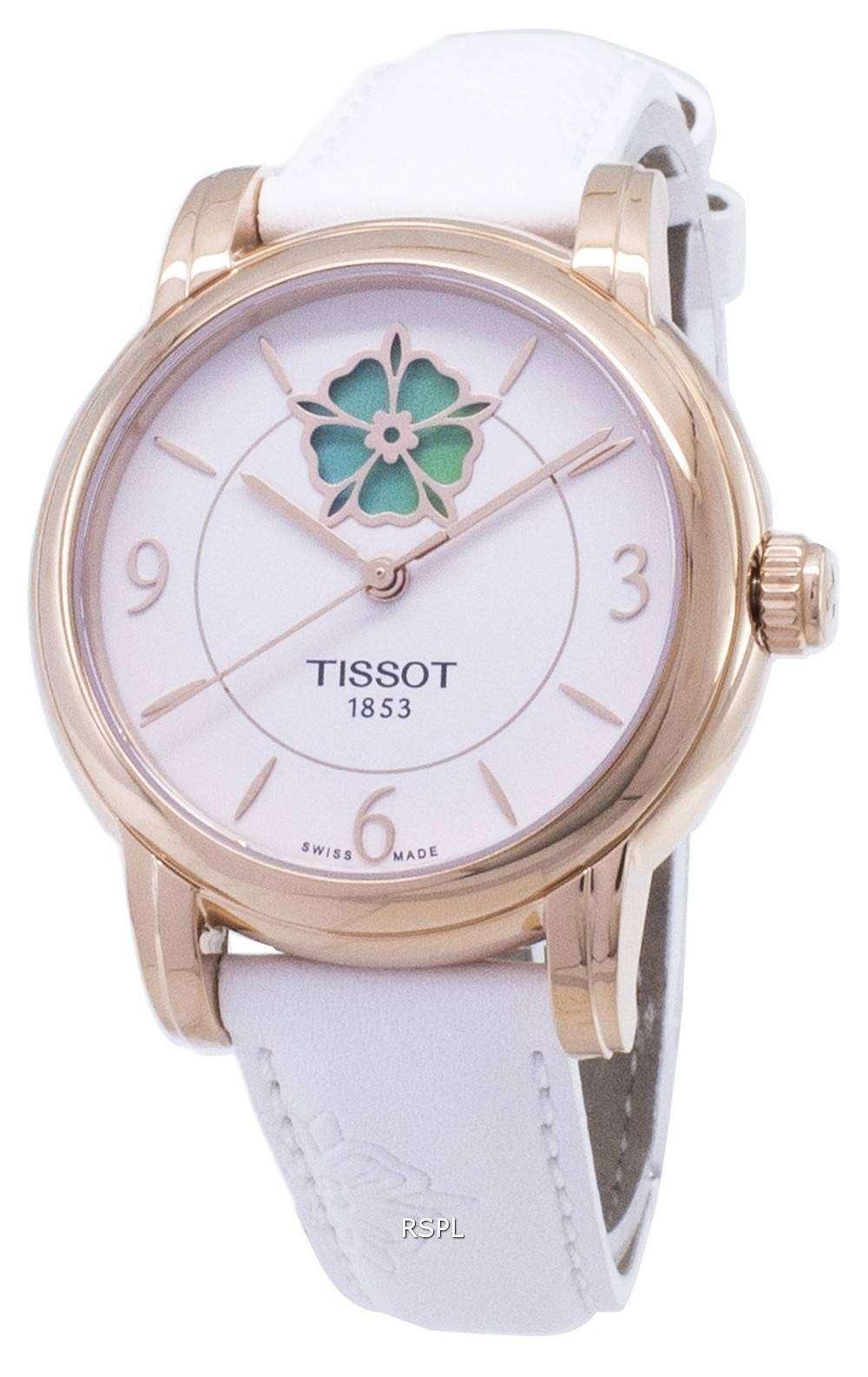 ティソ T-女性 T050.207.37.017.05 T0502073701705 自動レディース腕時計
