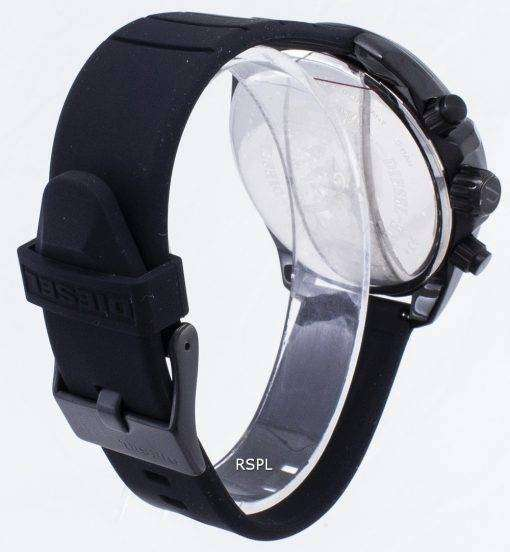 ディーゼル MS9 DZ4507 クォーツクロノグラフメンズ腕時計