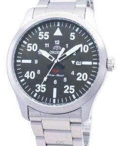 オリエント SP フライト FUNG2001F クォーツアナログメンズ腕時計