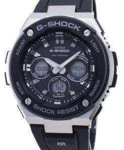 カシオ G ショック G-スチール GST-S300 GSTS300-1A 耐衝撃200M メンズ腕時計