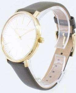 マイケルコースパイパー MK2831 ダイヤモンドアクセントクォーツレディース腕時計