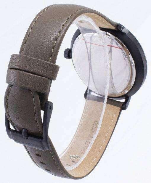 マイケルコースブレイク MK8676 クォーツアナログメンズ腕時計