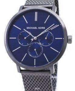 マイケルコースブレイク MK8678 クロノグラフクォーツメンズ腕時計