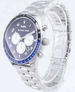 マイケルコースキートン MK8682 クロノグラフクォーツメンズ腕時計