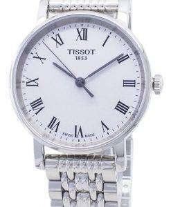 ティソ T-クラシック毎回小 T 109.210.11.033.00 T1092101103300 クォーツレディースウォッチ