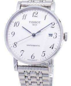 ティソ T-クラシック Swissmatic T 109.407.11.032.00 T1094071103200 自動メンズ腕時計