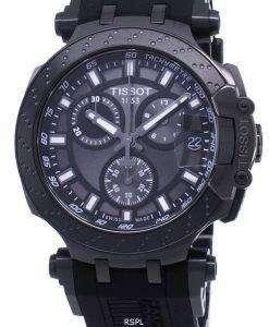 ティソ T-スポーツ T-レース T 115.417.37.061.03 T1154173706103 クロノグラフクォーツメンズ腕時計