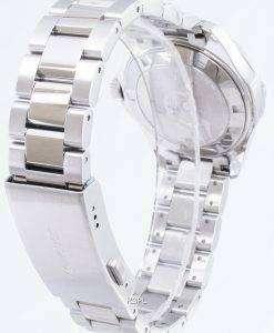 タグ・ホイヤーアクアレーサー WAY131M。BA0748 ダイヤモンドアクセントクォーツ300M レディース腕時計