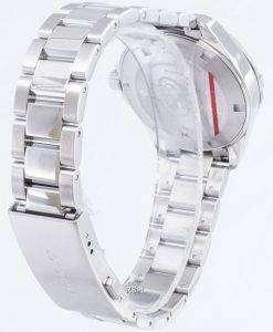 タグ・ホイヤーアクアレーサー WBD1314。BA0740 ダイヤモンドアクセントクォーツ300M レディース腕時計