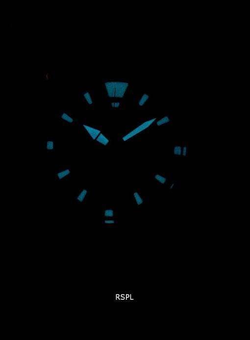 シチズンエコドライブAT2437-13Eクロノグラフアナログメンズウォッチ